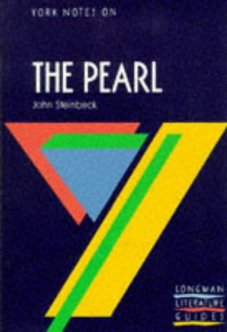 The Pearl (York Notes)