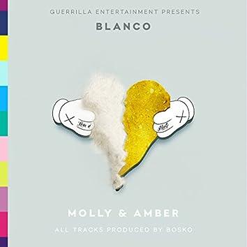 Molly & Amber - EP