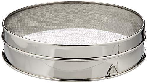 DE BUYER -4604.30 -tamis inox ø 30 cm - maille 0.8mm