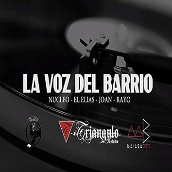 La Voz del Barrio