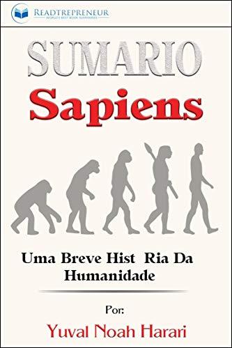 Sumário de Sapiens: Uma Breve História da Humanidade (Portuguese Edition)