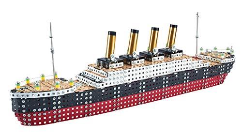 TRONICO 10127 RMS Titanic, Schwarz