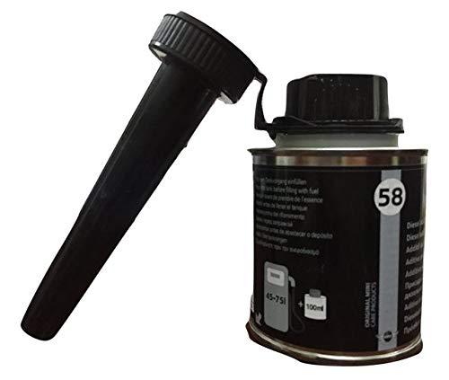 BMW Genuine MINI Diesel Injector Cleaner Additive Treatment 100ml...