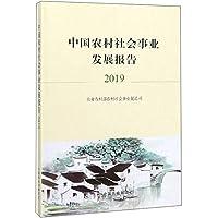中国农村社会事业发展报告(2019)