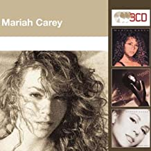 Original 3 CD Box Set - Mariah Carey, Emotions & Music Box