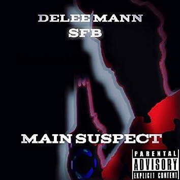 Main Suspect