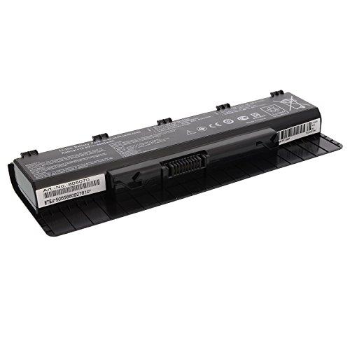 Batteria 5200 mAh compatibile con Asus N56J N56JK N56JN N56JR