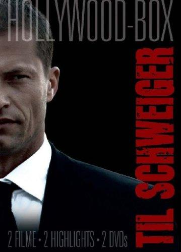 Til Schweiger Hollywood-Box [2 DVDs]