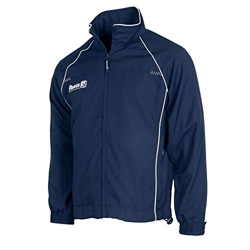 Reece Hockey Infinite Tech Jacke Unisex - Navy-White, Größe Reece:M