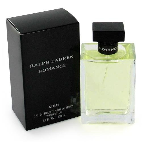 Ralph Lauren Romance Cologne for Men 1.7 oz Eau De Toilette Spray