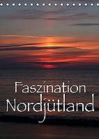 Faszination Nordjuetland (Tischkalender 2022 DIN A5 hoch): 13 Fotos aus dem Norden Juetlands (Monatskalender, 14 Seiten )