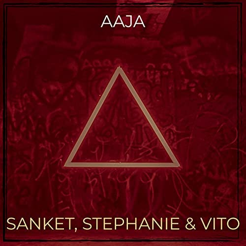 Sanket, Stephanie  & VITO