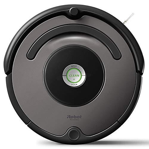 iRobot(アイロボット)『Roomba(ルンバ)643』
