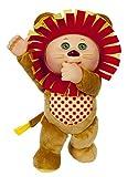 Cabbage Patch Kids Austin Lion Zoo Cutie - Parche para...