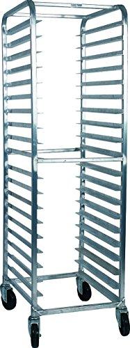 Winholt AL-1820B All Welded Pan Rack