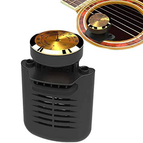 Humidificateur Pour Guitare, Humidificateur Pour Guitare Acoustique, Humidificateur Pour Ukulélé Umilele, Système De Soins D