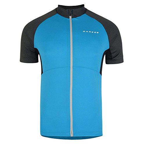 Dare 2b Herren SEQUAL Cycle Tops XL FlBlue/Charc