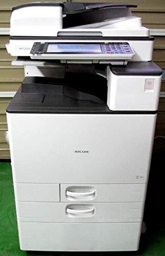 Lowest Price! Refurbished Ricoh Aficio MP C2503 Tabloid/Ledger-Size Color Laser Multifunction Copier...