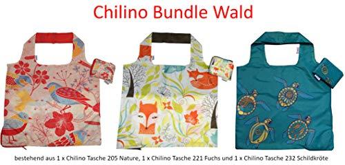 Chilino Einkaufskörbe & -taschen