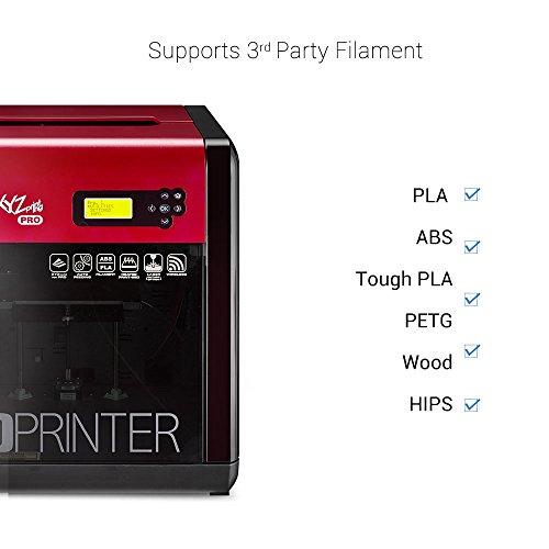 XYZprinting – da Vinci 1.0 Pro - 3