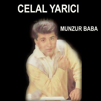 Munzur Baba