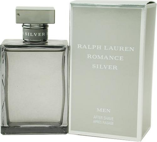 Ralph Lauren Romance Silver After Shave Splash 100ml