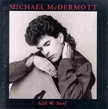 mcdermott michael