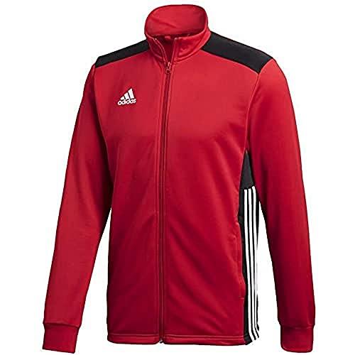 Adidas Regista 18 Track Top Chaqueta Deportiva, Hombre, Rojo (Power Red/Black), M
