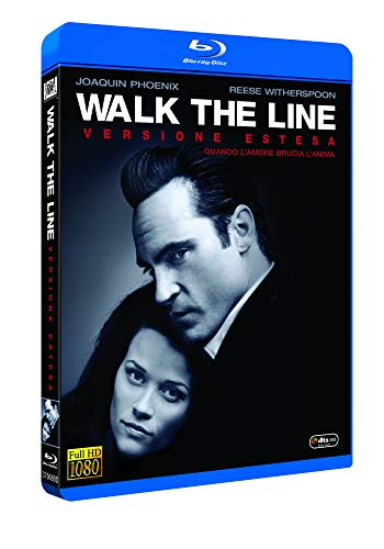Walk The Line - Quando L'Amore Brucia L'Anima (Special Edition) (2 Blu-Ray)