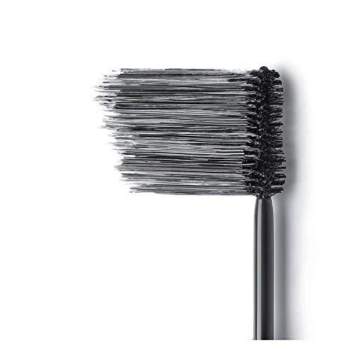 L'Oréal Paris Paradise Extatic Mascara 01 Black, schwarze Wimperntusche, für Länge und Volumen mit pflegendem Rizinusöl (1 x 6,4ml)