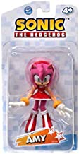 Sonic the Hedgehog 3.5 Inch Action Figure Amy [white package]