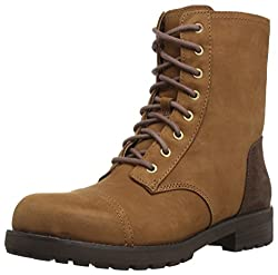 e6ad14ba42b 50 of the Best Cute (But Comfortable) Boots Perfect for Fall Winter ...