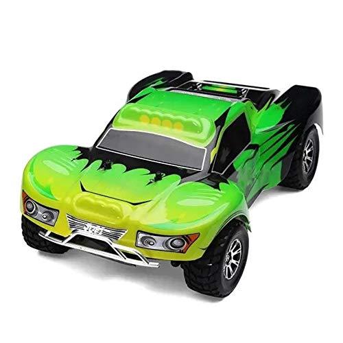 Tbaobei-Baby Carro de Control Remoto 1/18 2.4GH 4WD Short