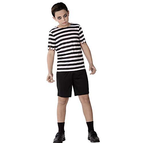Atosa Atosa- Atosa-61189-Disfraz Fantasma-Infantil NIño