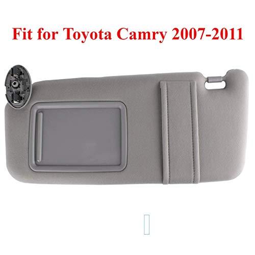 2008 camry sun visor - 6