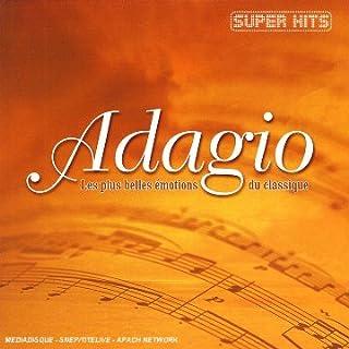 Super Hits Adagios