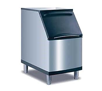 Manitowoc B-320 Ice Bin - 210 Pound Capacity Ice Storage Capacity  Ice Machine Not Included