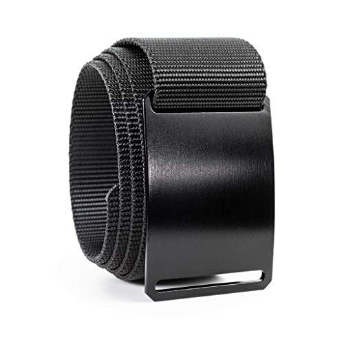 GRIP6 WorkBelt- Tactical Belt Military Belt for EDC Concealed Carry Utility Belt