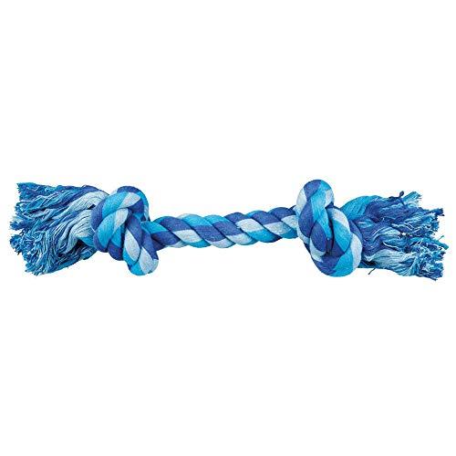 Trixie Denta Fun - Corda da gioco per cani in puro cotone