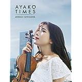 AYAKO TIMES(CD+Blu-ray+プレミアムブック豪華版)