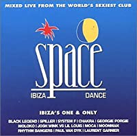 Space: Ibiza's One & Only