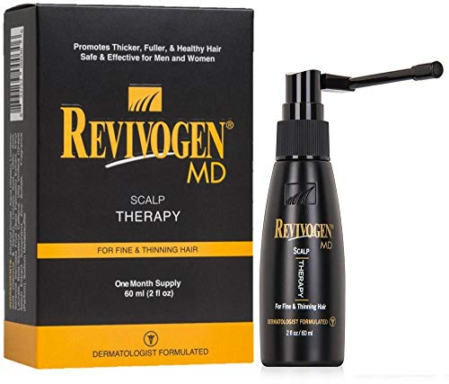 Revivogen Scalp Therapy MD Lotion anti-caduta cheveux anti-DHT Hair Loss 60 ml