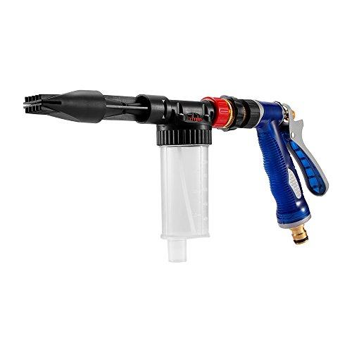 Houkiper Pistola de Limpieza de Espuma para Coche, 100 ML, Jabón de...