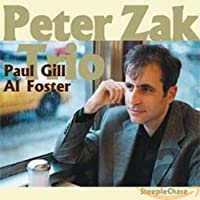 Peter Zack Trio