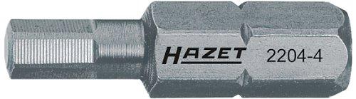 Hazet Schraubendreher-Einsatz (Bit) 2204-4