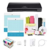Silhouette Cameo 3 Beginners Bundle, Black