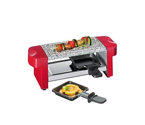 Küchenprofi 17 8000 14 00 Raclette Hot Stone Duo