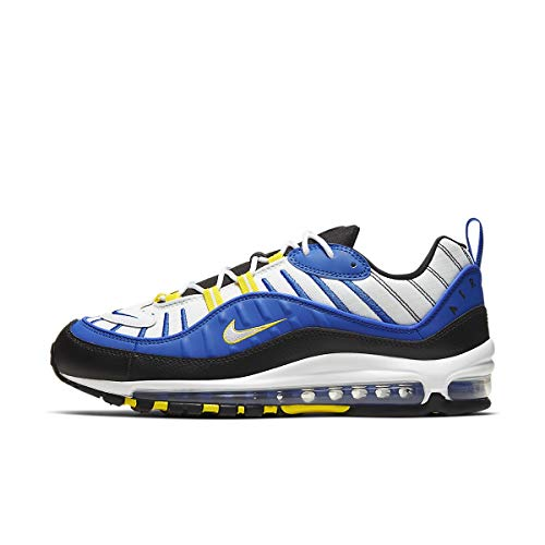 Air MAX 98 (640744 400) (42 EU - 8½ US - 7½ UK)