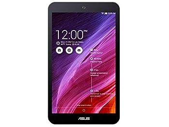 ASUS MeMO Pad 8 ME181C-A1-BK 8-Inch 16 GB Tablet  Black