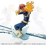 一番くじ 僕のヒーローアカデミア HERO VS VILLAINS C賞 轟焦凍;figure 全1種